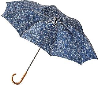 [フォックスアンブレラ] FOX UMBRELLAS 折りたたみ 傘 バンブーハンドル 晴雨兼用 UVカット 雨傘 柄 おしゃれ