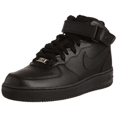huge selection of 87a0e 72340 Nike Men's Air Force 1 Mid 07 Trainers