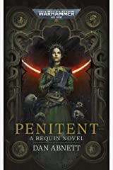 Penitent (Bequin: Warhammer 40,000 Book 2) Kindle Edition