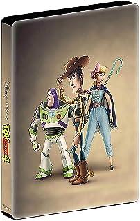 Toy Story 4 - Duplo Steelbook [Blu-Ray]