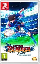 Captain Tsubasa: Rise Of New Champions - Switch