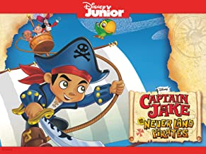 Jake and the Never Land Pirates Volume 9