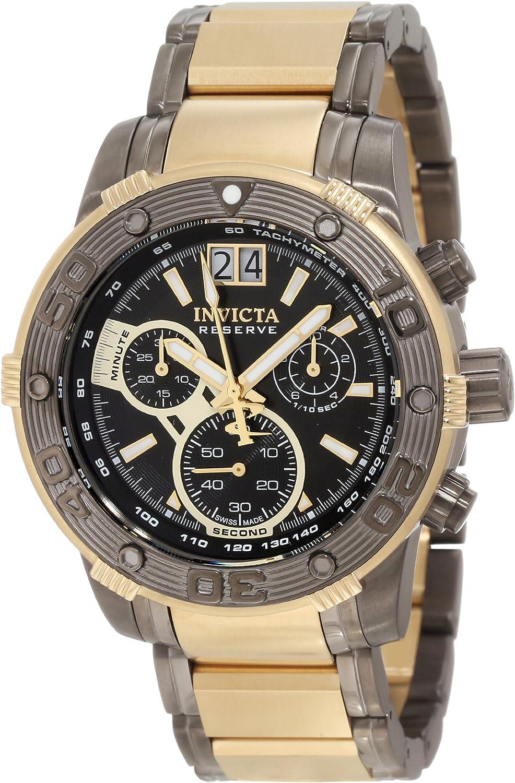 Invicta Reserve 10592 Reloj para Hombre Cuarzo - 47mm