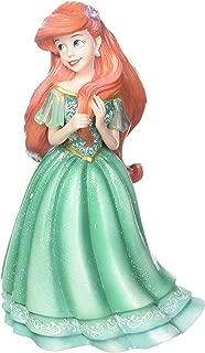 Enesco Disney Showcase Couture de Force The Little Mermaid Ariel Stone Resin Figurine