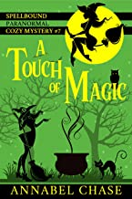 Best a touch of magic Reviews