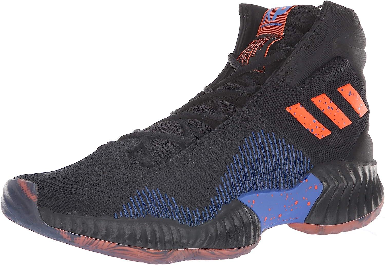 Adidas Originals Men's Pro Bounce 2018 Basketball shoes