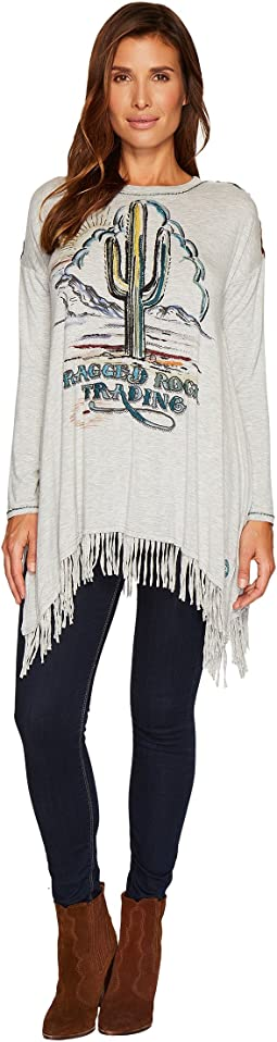 Double D Ranchwear - Ragged Rock Trading Top
