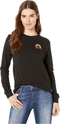 Make It Rainbow Long Sleeve