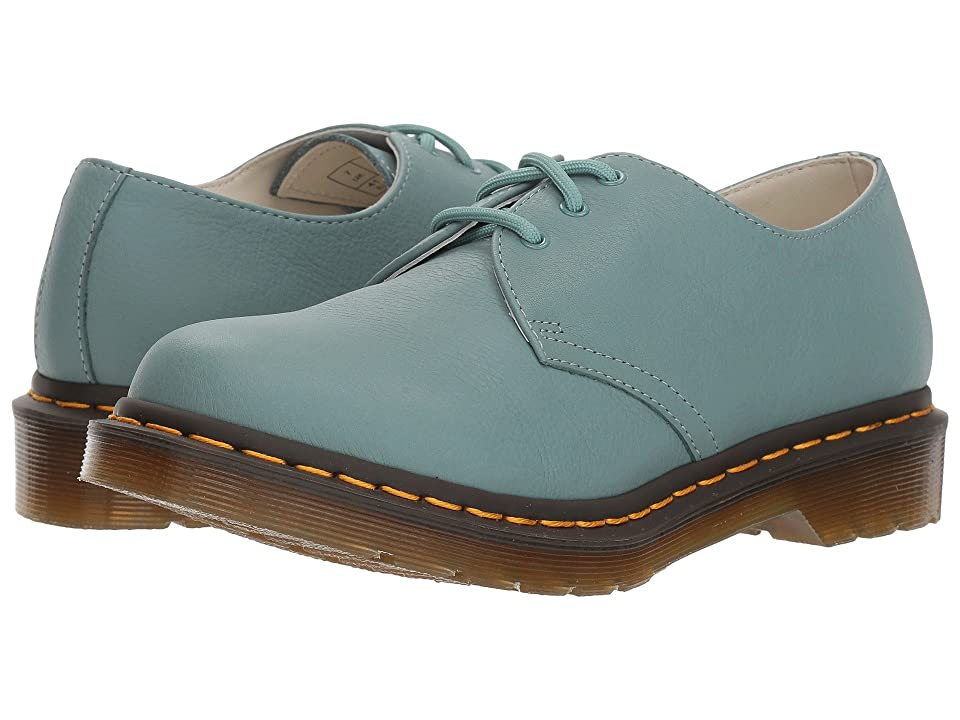 Dr. Martens 1461 Core (Pale Teal Virginia) Women