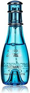 Davidoff Cool Water Eau de Toilette Spray for Women, 1 Ounce