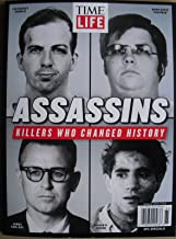 TIME LIFE Special Magazine 2018 ASSASSINS Killers Who Changed History