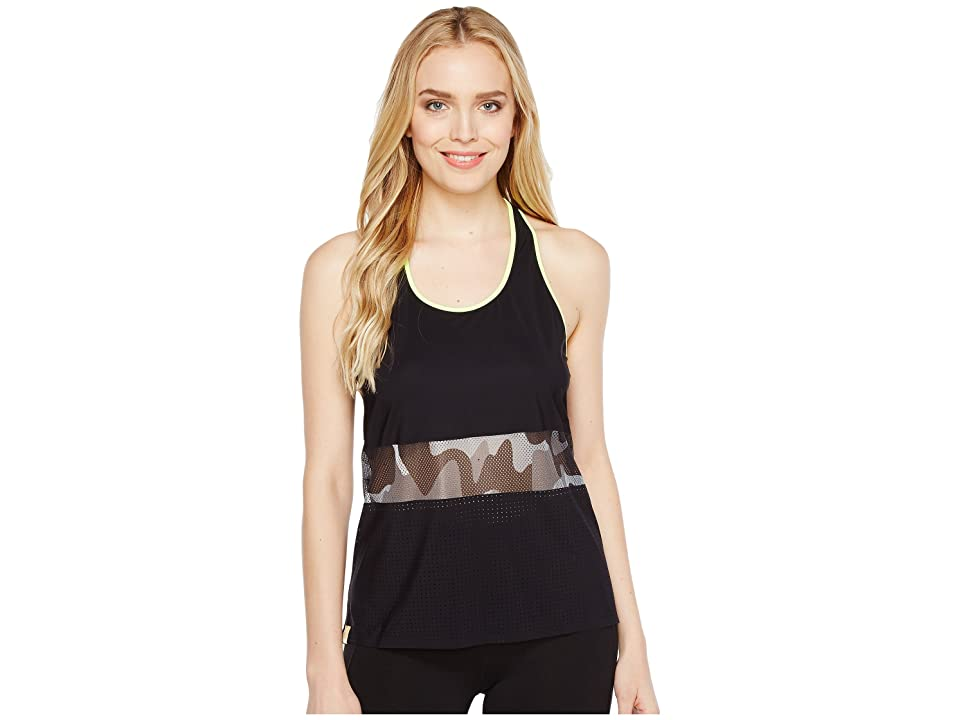 Monreal London - Monreal London Racer Tank Top