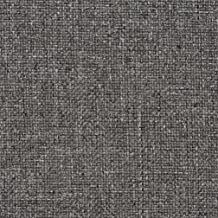 J631 Charcoal Grey Solid Tweed Commercial Automotive and Church Pew Upholstery Grade Fabric by The Yard