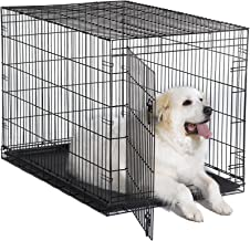 Best ex lg dog crate Reviews