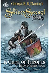 The Sworn Sword (A Game of Thrones) (The Hedge Knight (A Game of Thrones) Book 2) Kindle Edition
