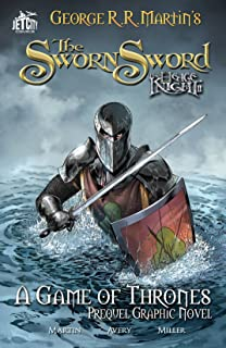 The Sworn Sword (A Game of Thrones) (The Hedge Knight (A Game of Thrones)) (English Edition)