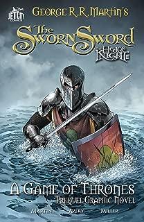 Best sworn sword book Reviews