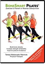 BoneSmart Pilates DVD: Exercise to Prevent or Reverse Osteoporosis-Improve Posture, Build..