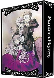 PANDORAHEARTS DVD RETRACE:4