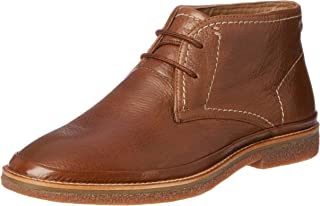 Hush Puppies Men's Komondor Chukka Boots