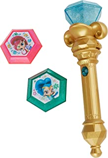 Fisher-Price Nickelodeon Shimmer & Shine, Magical Genie Scepter Playset