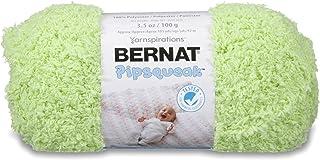 Bernat Pipsqueak Yarn -100g- Lime, Single Ball