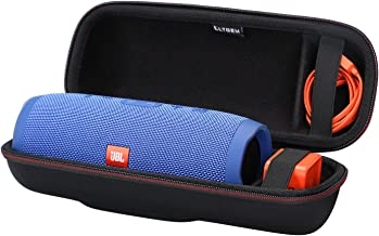 LTGEM EVA Hard Case for JBL Charge 3 Waterproof Portable Bluetooth Speaker - Travel Protective...