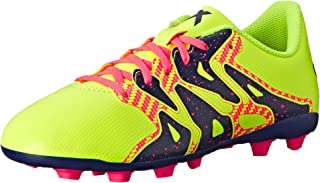 adidas Performance X 15.4 Soccer Shoe (Little Kid/Big Kid)