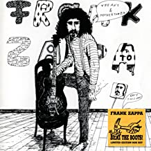 Best frank zappa the mud shark Reviews