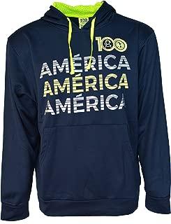 club america hoodie centenario