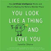 You Look Like a Thing and I Love You: How Artificial Intelligence Works and Why It's Making the World a Weirder Place