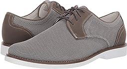 Grey Knit/Nubuck
