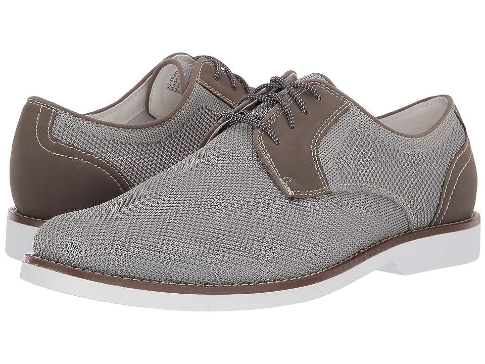 Dockers Orville (Grey Knit/Nubuck) Men