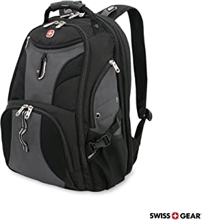 SwissGear Travel Gear 1900 Scansmart TSA Laptop Backpack - 19