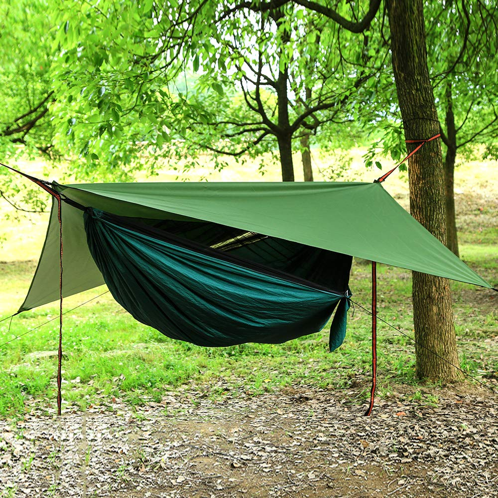 HIKANT Camping Hammock Revolution Design System for Outdoor : Amazon.in:  Sports, Fitness & Outdoors