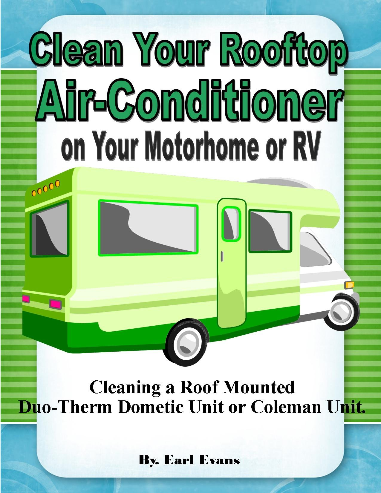 Rooftop Conditioner Motorhome Duo Therm Dometic ebook