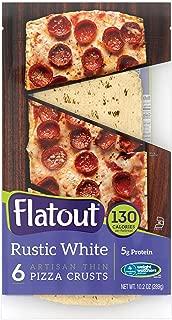 Best flatout bread pizza Reviews