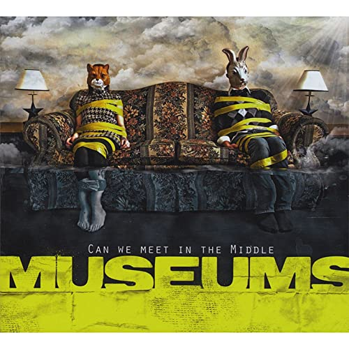 Lets Pack Our Bags and Leave (Hearts & Bones) de Museums en Amazon Music - Amazon.es