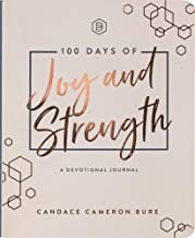 100 Days of Joy and Strength: A Devotional Journal PDF