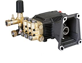 CANPUMP Triplex High Pressure Power Washer Pump 4.7 GPM 3600 PSI 1