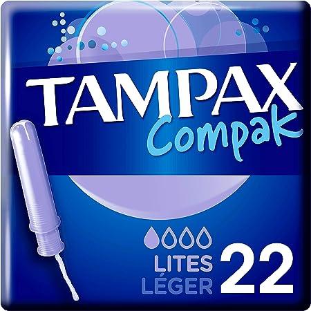 Applikator tampon mit Tampon