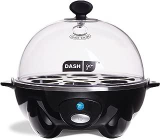 hard boiled egg cooker microwave