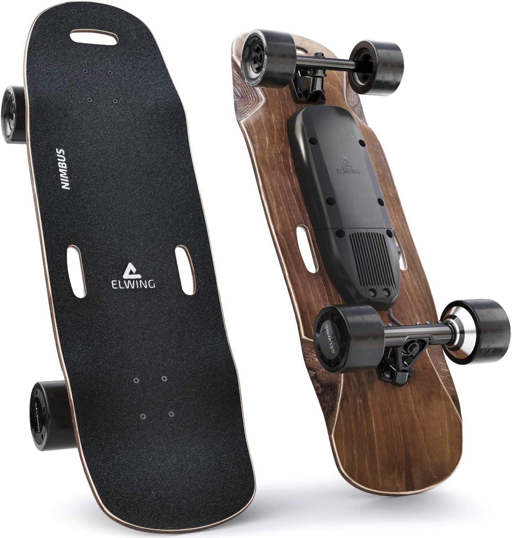 Photo de skateboard-electrique-elwing-powerkit-nimbus