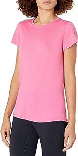 SOFFE Women's Long and Lean Tee Tunic Shirt