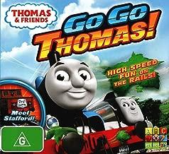 Thomas & Friends - Go Go Thomas [NON-USA Format / PAL / Region 4 Import - Australia]