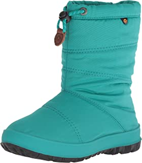 BOGS Kids' Snowday Snow Boot
