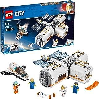 LEGO - City Space Port Estación Espacial Lunar