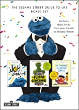 The Sesame Street Guide to Life Boxed Set: The Joy of Cookies, The Pursuit of Grouchiness, and The Importance of Being Ern...