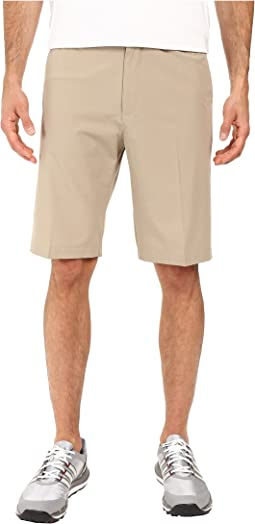 adidas Golf Ultimate Solid Shorts