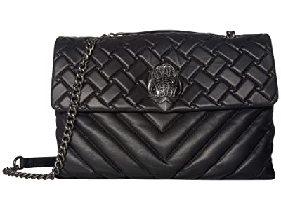 Kurt Geiger London Extra Extra Large Kensington Shoulder Bag